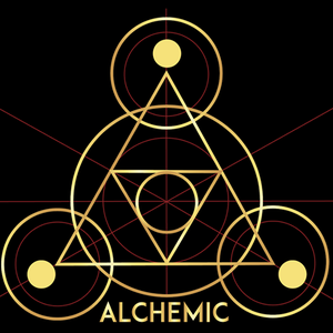 Alchemic The Legendary Boobie Trap Bar