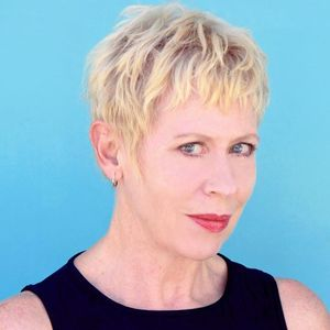 Hazel O'Connor The Cube