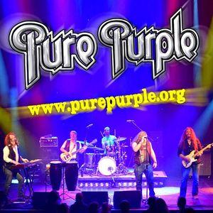 Pure Purple Arches Venue