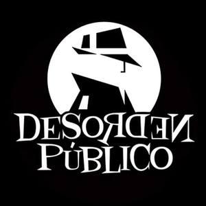 Desorden Público Sala Corona