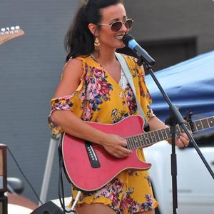 Erin Stoll Killbuck Early American Days Festival