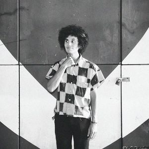 Ron Gallo Voodoo Festival