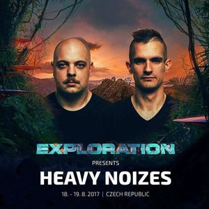 Heavy Noizes Exploration Festival