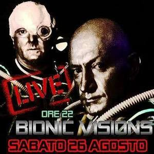 Bionic visions Riva Del Garda
