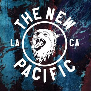 The New Pacific The Satellite