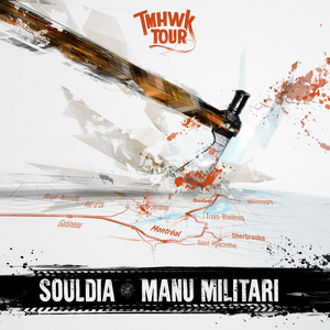 Manu Militari Bar Le Diverti (TMHK Tour)