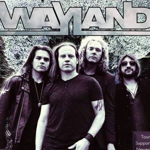 Wayland Black Sheep