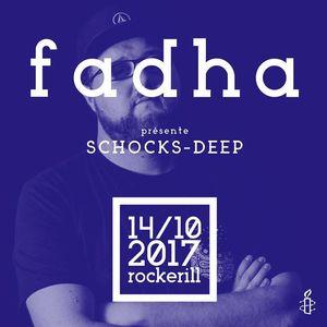 ShocKs-Deep Fadha Festival Amnesty International