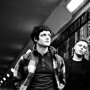 The Virginmarys Sticky Mike's