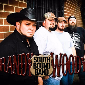 Randy Woody and the Southbound Band Tellico Plains