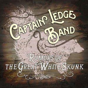 The Captain Ledge Band Quinton