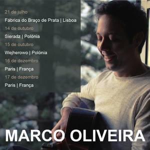 Marco Oliveira Reda