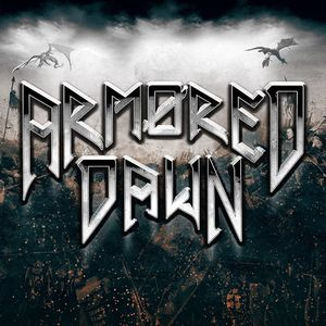 Armored Dawn Heathen Rock Fest