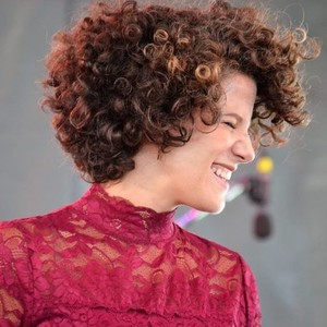 Cyrille Aimée City Winery Chicago