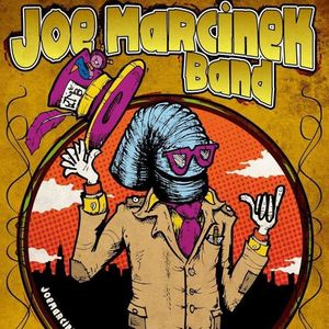 Joe Marcinek Band Columbus