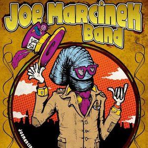 Joe Marcinek Band Vegetable Buddies