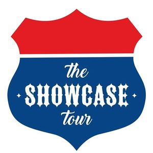 The Showcase Tour The Lowbrow Palace