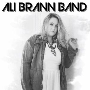 Ali Brann Music True Country 106.3 WCDQ-FM