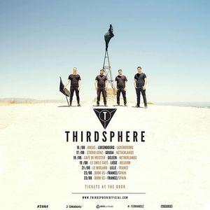 Thirdsphere Official Meteren