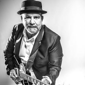 Danny Petroni and the Blue Project New York