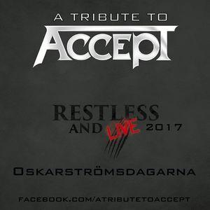 A tribute to Accept Hyltebruk