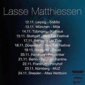 Lasse Matthiessen Prinzenbar