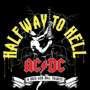 Halfway To HELL - AC/DC Tribute Lando's
