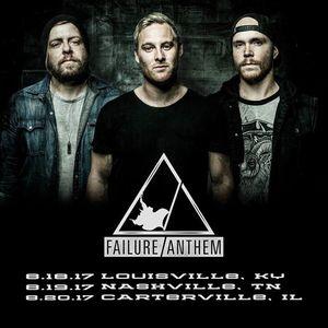 Failure Anthem Moonstock