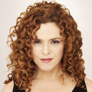 Bernadette Peters Corry