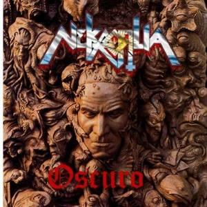 Nekrofilia. Metal-Maldito Campana
