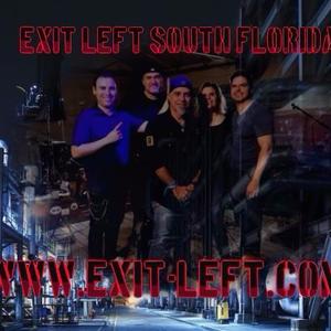 Exit Left Alligator Alley Harley Davidson
