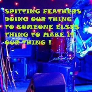 Spitting Feathers UK pin Hide Map The Victoria Bikers Pub