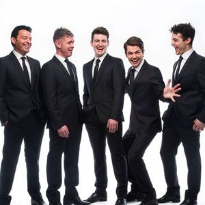 Celtic Thunder Heinz Hall