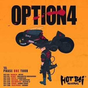 option4 Halcyon