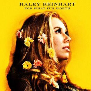 Haley Reinhart World Cafe Live