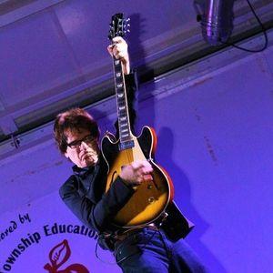 Bob Burger Music Asbury Park