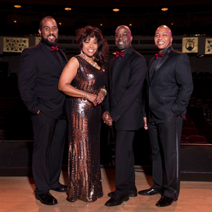 The Platters F. M. Kirby Center