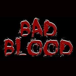Bad Blood Troxy