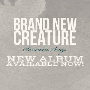 Brand New Creature Alexandria