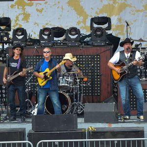 The Stolen Horses Band Thunder Bay Folk Festival