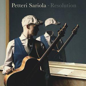 Petteri Sariola Sellosali