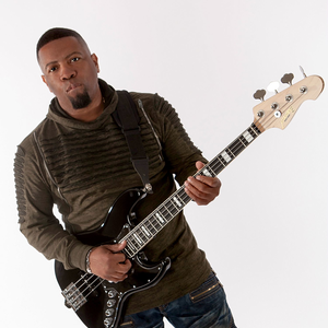 Pikfunk Music Scope Arena - bassist for Janet Jackson