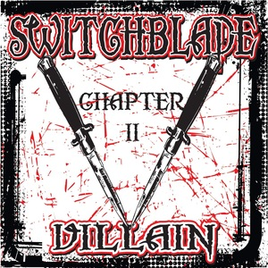 Switchblade Villain The Cobra