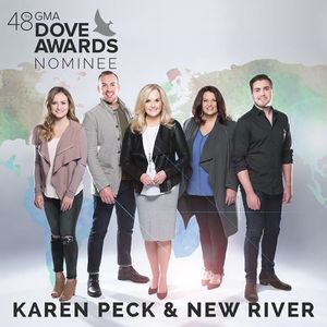 Karen Peck & New River Marathon Church
