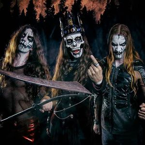 Carach Angren The Majestic