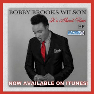 """Bobby Wilson """"Mr Entertainment"""" Theater In The Round"""