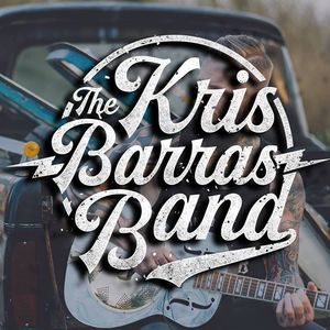 Kris Barras Band Robin Hill