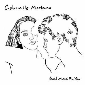 Gabrielle Marlena Le Cagibi
