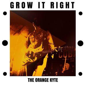 The Orange Kyte Whistler