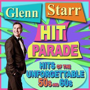 Glenn Starr Hit parade The Cube Wodonga